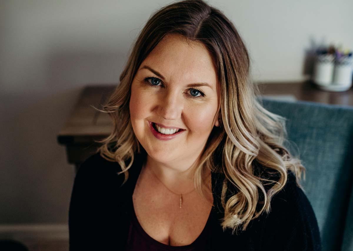 Melissa Lawrence Life Coach