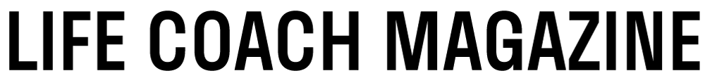 Life Coach Magazine Logo